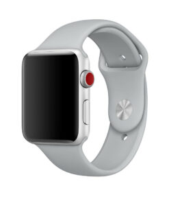 Fog Band for Apple Watch Sport Band 38mm 42mm Mens and Womens